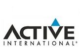 Active InternationalLogo